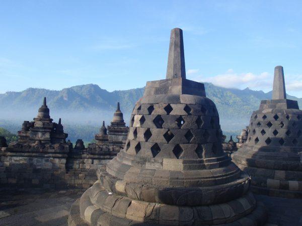 INDONESIA – YOGYAKARTA 4D/3N, Borobudur Sunrise, UNESCO Prambanan, 7th Century Ancient Dieng Plateau, Magelang City, Mendut