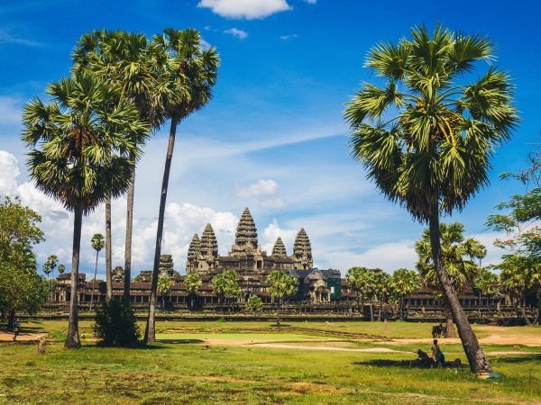 [KH02] CAMBODIA – SIEM REAP 4D/3N, Angkor Wat, Kbla Spean & Phnom Penh Kulen National Park