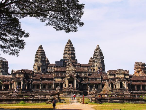[KH04] CAMBODIA – SIEM REAP 4D/3N, UNESCO Angkor Wat, Tonle Sap Lake & Floating Villages