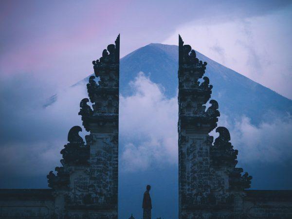 INDONESIA –  EASTERN BALI 5D/4N-  Candidasa Lagoon, Mt. Agung, Gianyar, Pura Besakih, Mt. Batur Volcano, Gunung Kawi and Ubud Village