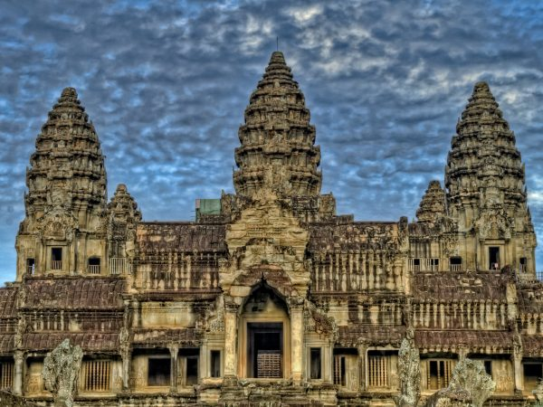 [KH05] CAMBODIA – SIEM REAP 5D/4N, UNESCO Angkor Wat, Tonle Sap Lake, Beng Mealea and Koh Ker Ancient Empire