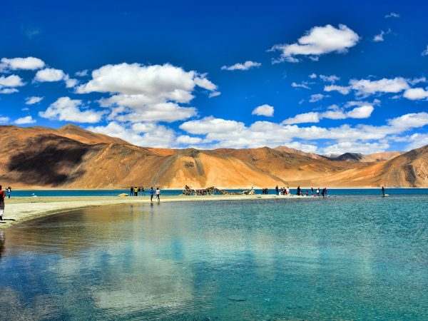 North India – 8D/5N Majestic Ladakh