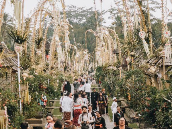 [ID04] INDONESIA – BALI  4D/3N ,Uluwatu, Mt. Batur Volcano, Penglipuran Village, Pura Taman Ayun, Lake Bratan, Tanah Lot
