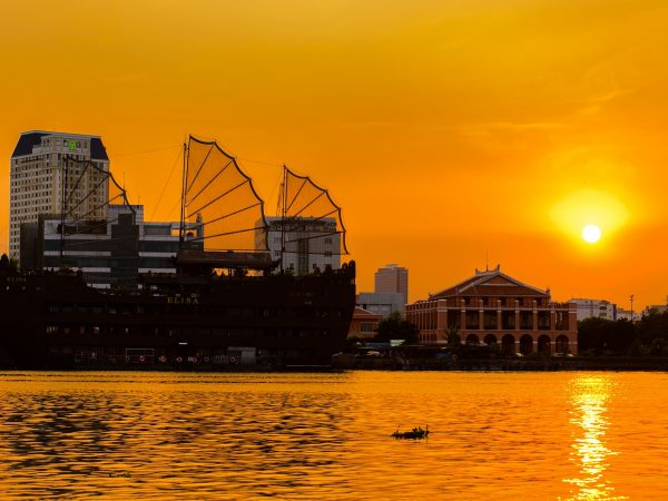 VIETNAM – HO CHI MINH 5D/4N Saigon, Sunset River Cruise, Cu Chi Tunnels, My Tho City, Can Tho Western Capital and Mekong Delta