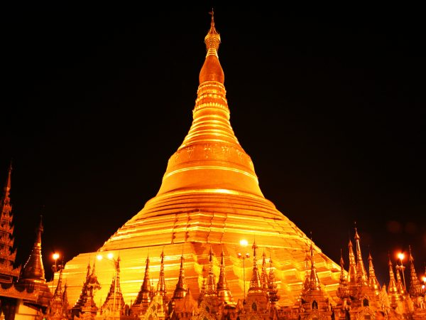 MYANMAR – YANGON 5D/4N , Bagan Ancient City, Mount Popa Volcano, Shwezigon Pagoda, Ananda Temple and Shwedagon Pagoda