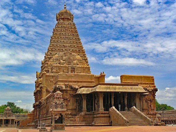 SOUTH INDIA – 7D/6N Trichi, Madurai, Tanjavur, Kumbakonam, Chidambaram, Pondicherry, Kancheepuram, Mahabalipuram & Chennai