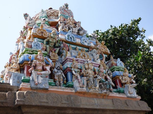 SOUTH INDIA – 9D/8N Trivandrum, Kanyakumari, Tiruchendur, Courtallam, Tenkashi, Palani, Madurai, Rameswaram, Thanjavur and Trichy