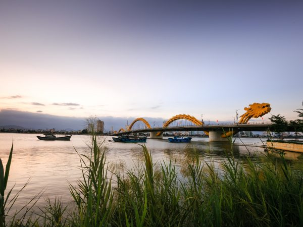 VIETNAM – DANANG 4D/3N UNESCO Hoi An Old Town