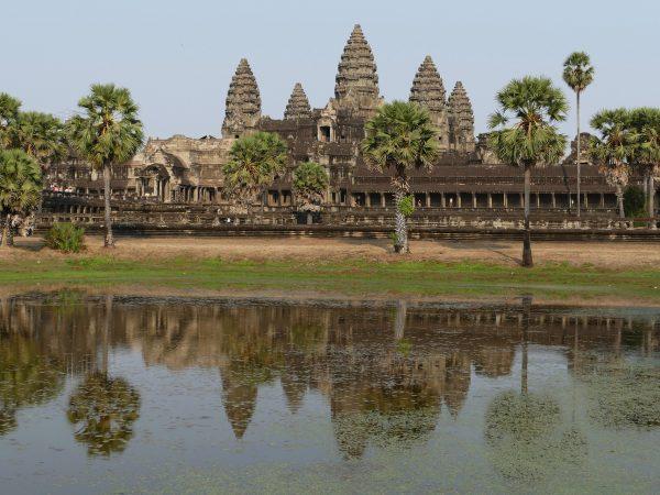 [KH03] CAMBODIA – SIEM REAP 4D/3N, UNESCO Angkor Wat, Kbal Spean River of the 1000 Lingas