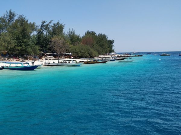 INDONESIA – LOMBOK 4D/3N  – Gili Trawangan Island, Gili Meno Island, Gili Air Island, Senggigi Beach and Ancient City of Mataram