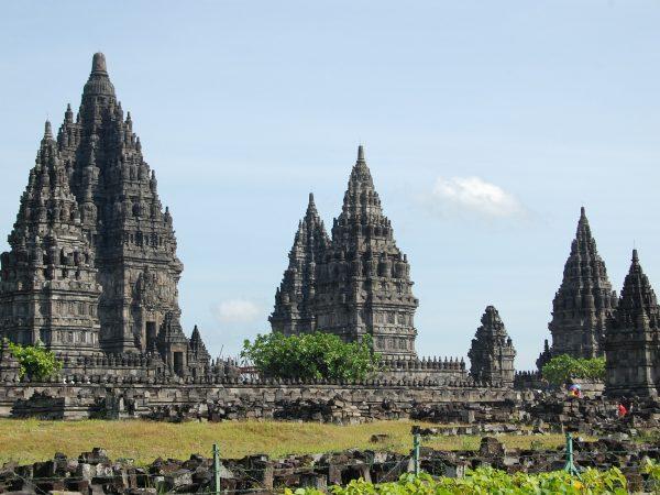 INDONESIA – YOGYAKARTA 4D/3N, Queen of South Resort, Parangtritis Beach, Parangkusumo Sand Dunes, Candi Mendut, Borobudur Temple