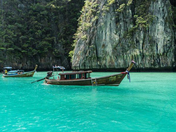 THAILAND – Krabi 4D/3N Phi Phi Island & Phuket (Seat-In-Coach)