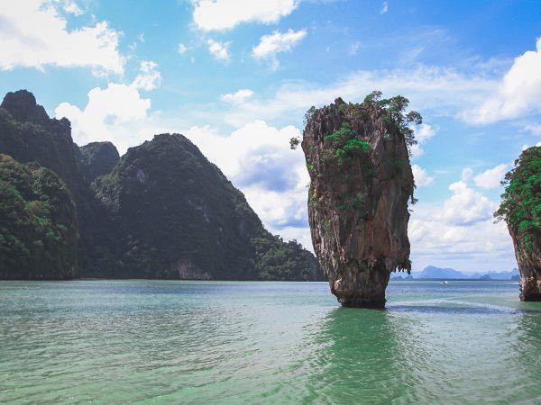 THAILAND – Phuket 3D/2N – Phang Nga Bay Marine Park, James Bond Island and Sea Kayak Adventure