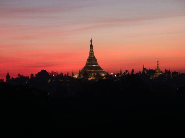 MYANMAR – Yangon 5D/4N Mandalay, Mahamuni Pagoda, Amarapura, Mingun Bell, Pyin Oo Lwin Highland and Shwedagon Pagoda