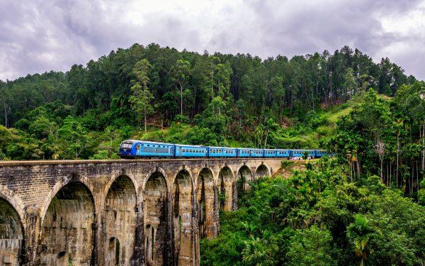Sri Lanka Lankan Serendipity Tour